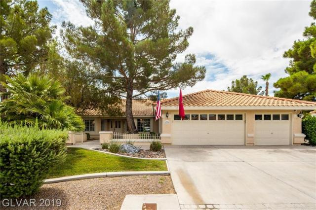 Property for sale at 1731 Camara Drive, Las Vegas,  Nevada 89123