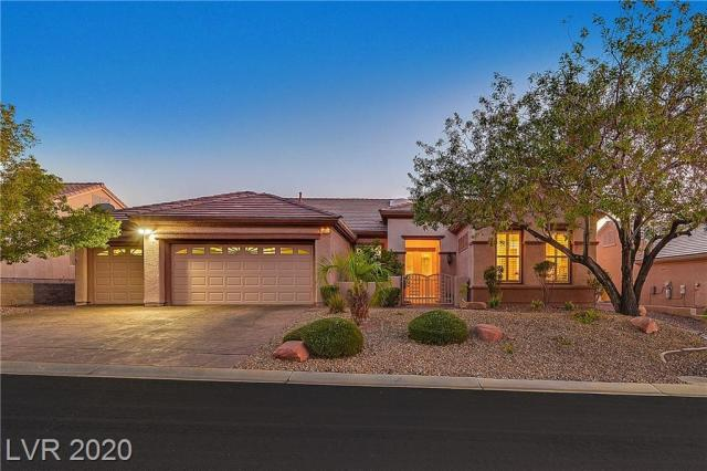 Property for sale at 2911 Scotts Valley Drive, Henderson,  Nevada 89052