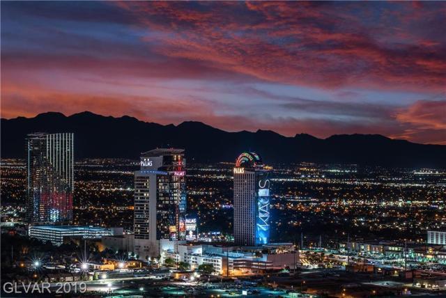 Property for sale at 4381 Flamingo Road Unit: 5202, Las Vegas,  Nevada 89103