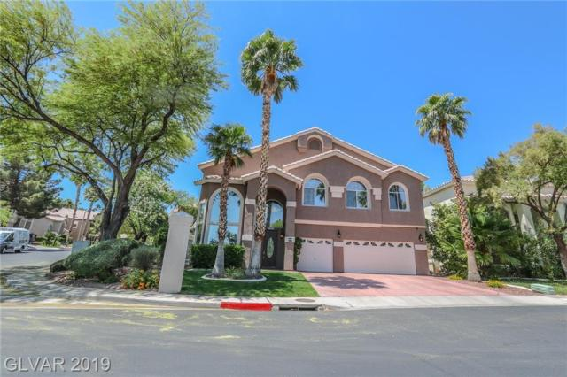 Property for sale at 2070 Eaglepath Circle, Henderson,  Nevada 89074