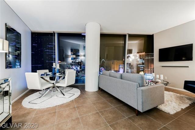 Property for sale at 3726 Las Vegas Boulevard Unit: 1801, Las Vegas,  Nevada 89158