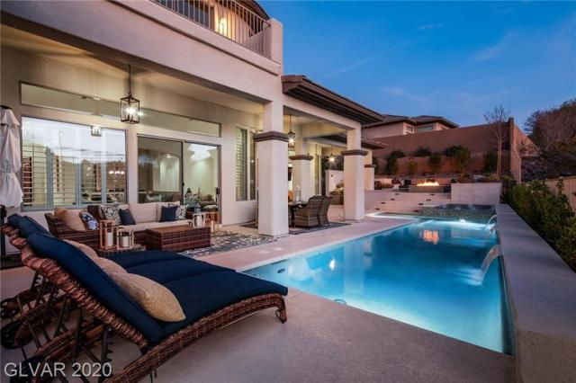 Property for sale at 21 Chalet Hills Terrace, Henderson,  Nevada 89052