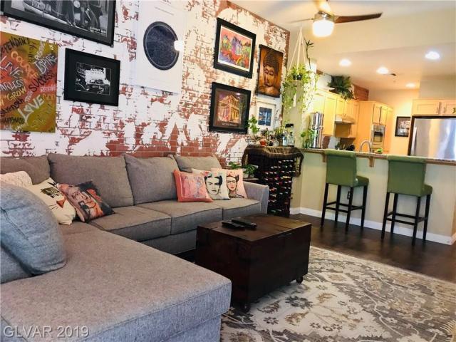 Property for sale at 35 Agate Avenue Unit: 201, Las Vegas,  Nevada 89123