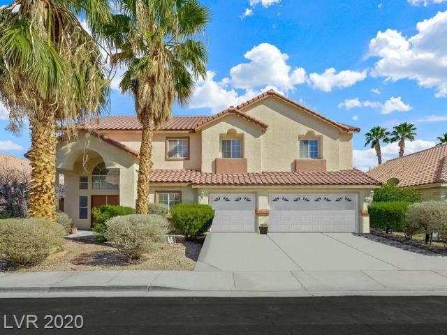 Property for sale at 7392 BERMUDA ISLAND Street, Las Vegas,  Nevada 89123