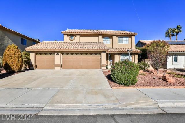 Property for sale at 2838 Via Romantico Street, Henderson,  Nevada 8