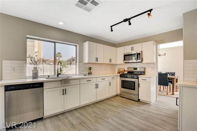 Property for sale at 1724 Blue Ribbon Drive, Las Vegas,  Nevada 89142