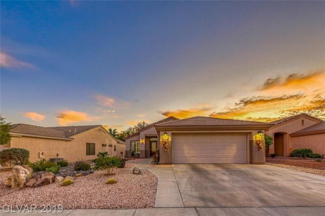 Property for sale at 467 Edgefield Ridge Place, Henderson,  Nevada 89012