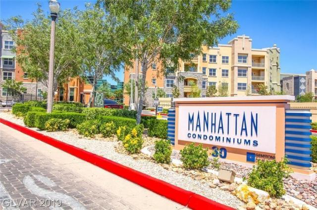 Property for sale at 38 Serene Avenue Unit: 335, Las Vegas,  Nevada 89123