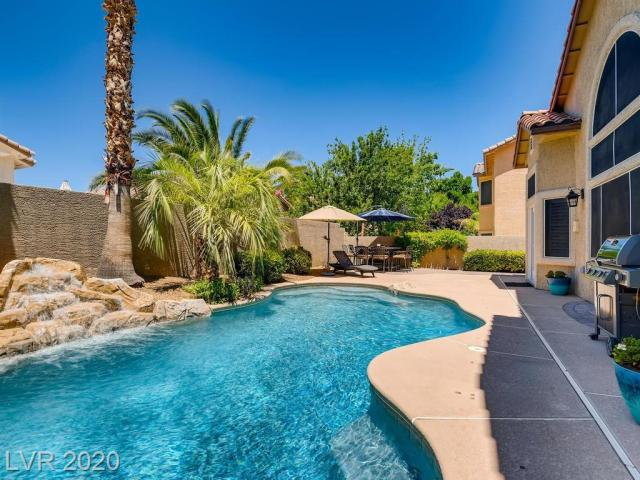 Property for sale at 1261 Autumn Wind Way, Henderson,  Nevada 89052