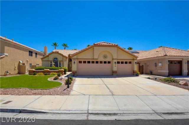 Property for sale at 286 Pear Tree Circle, Henderson,  Nevada 89014