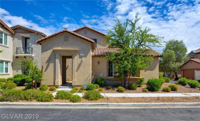 Property for sale at 3152 Color Palette Avenue, Henderson,  Nevada 89044