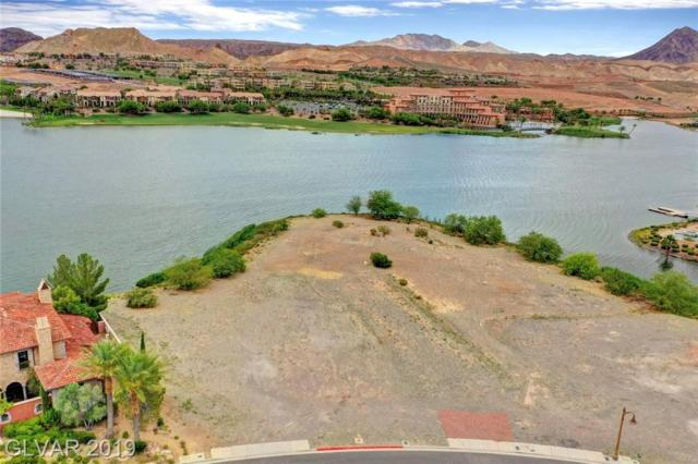 Property for sale at 27 Rue Mediterra Drive, Henderson,  Nevada 89011