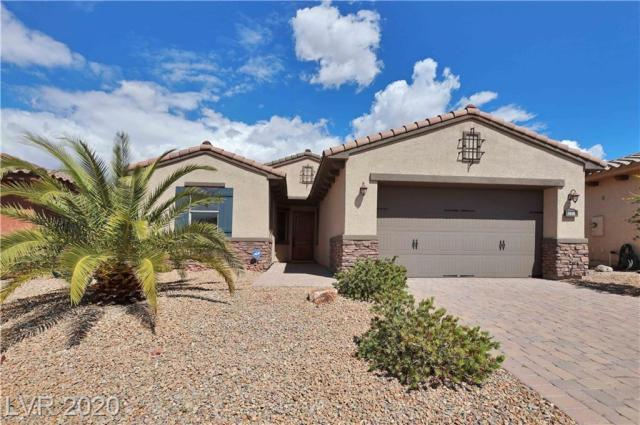 Property for sale at 1018 Via Nandina, Henderson,  Nevada 89011
