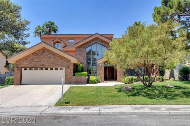 Property for sale at 17 Hummingbird Lane, Henderson,  Nevada 89014