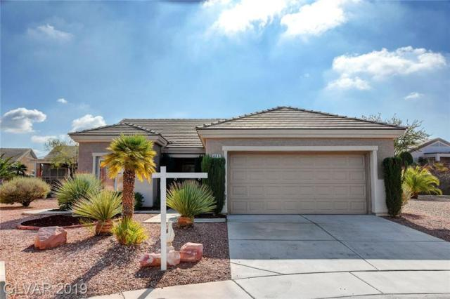 Property for sale at 446 Pelican Bay Court, Henderson,  Nevada 89012