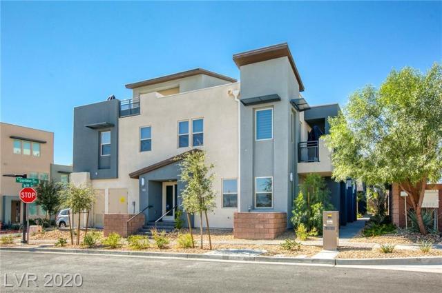 Property for sale at 11422 Gravitation Drive 102, Las Vegas,  Nevada 89135