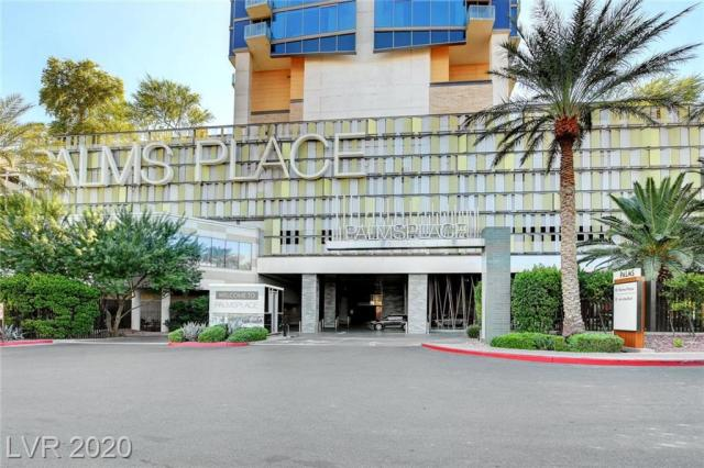 Property for sale at 4381 Flamingo Road 1722, Las Vegas,  Nevada 89103