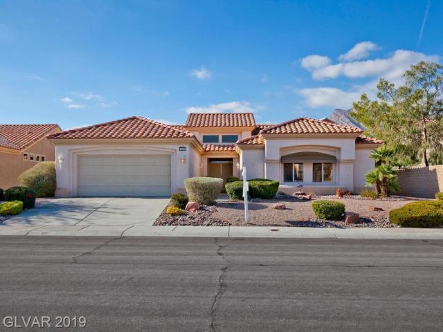 Property for sale at 2509 Blairsden Street, Las Vegas,  Nevada 89134