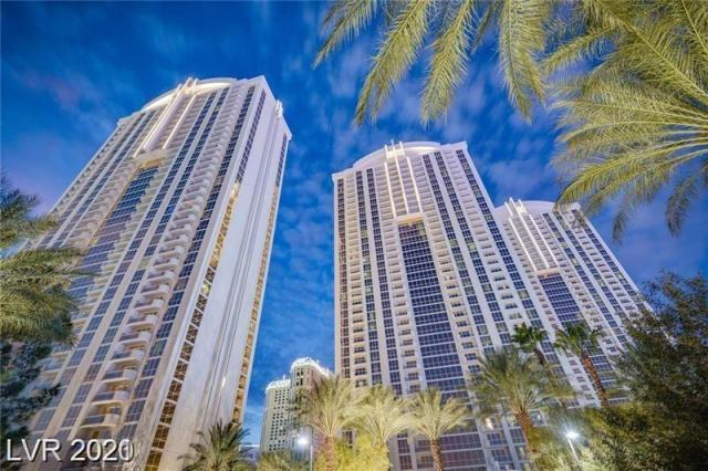 Property for sale at 135 HARMON Avenue 614, Las Vegas,  Nevada 89109