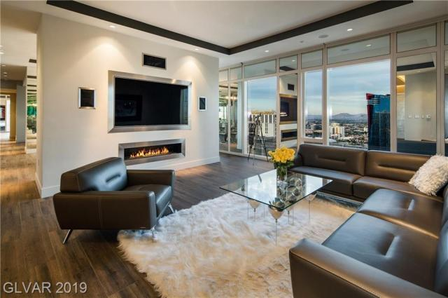 Property for sale at 3750 Las Vegas Boulevard Unit: 3108, Las Vegas,  Nevada 89158