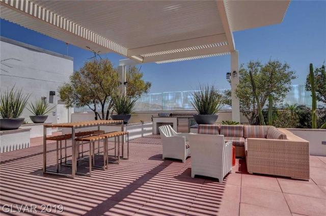 Property for sale at 150 North Las Vegas Boulevard Unit: 1201, Las Vegas,  Nevada 89101