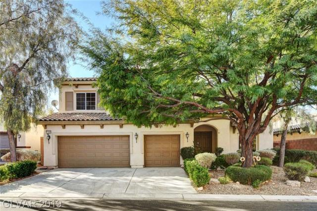 Property for sale at 11559 CAPANNA ROSSO Place, Las Vegas,  Nevada 89141