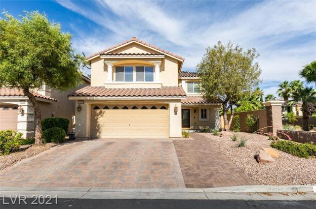 Property for sale at 10928 Calcedonian Street, Las Vegas,  Nevada 89141
