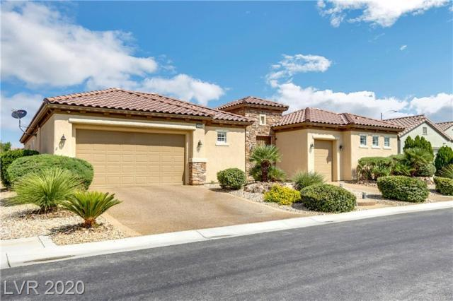 Property for sale at 2276 Canyonville Drive, Henderson,  Nevada 89044