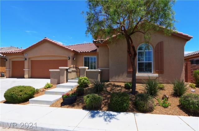 Property for sale at 7812 Via Costada Street, Las Vegas,  Nevada 89123
