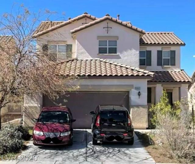 Property for sale at 1065 Crescent Falls Street, Henderson,  Nevada 89011