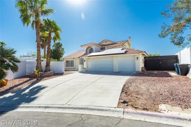 Property for sale at 5841 Summitpeak Way, Las Vegas,  Nevada 89120