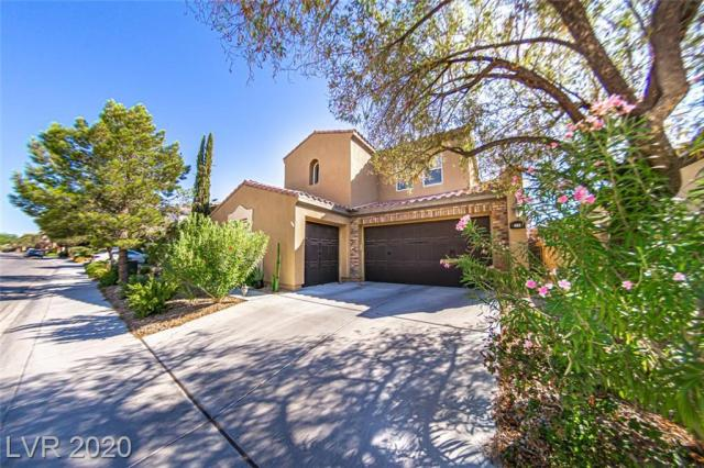 Property for sale at 481 Via Palermo Drive, Henderson,  Nevada 89011