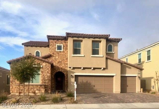 Property for sale at 3054 Villanelle Avenue, Henderson,  Nevada 89044