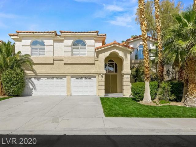Property for sale at 95 Teton Pines, Henderson,  Nevada 89074