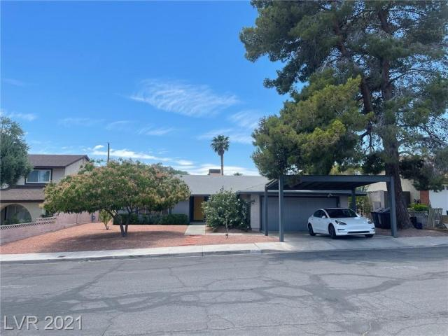 Property for sale at 3569 Ladera Avenue, Las Vegas,  Nevada 89120