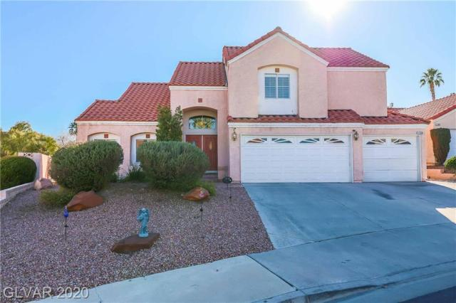 Property for sale at 1738 Bluffs Drive, Henderson,  Nevada 89014