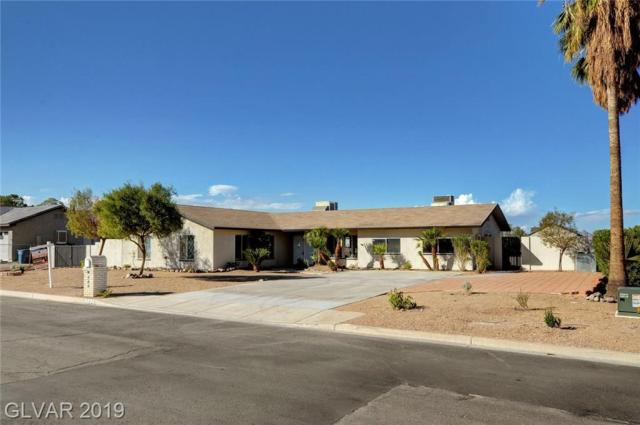 Property for sale at 280 East Rancho Drive, Henderson,  Nevada 89015