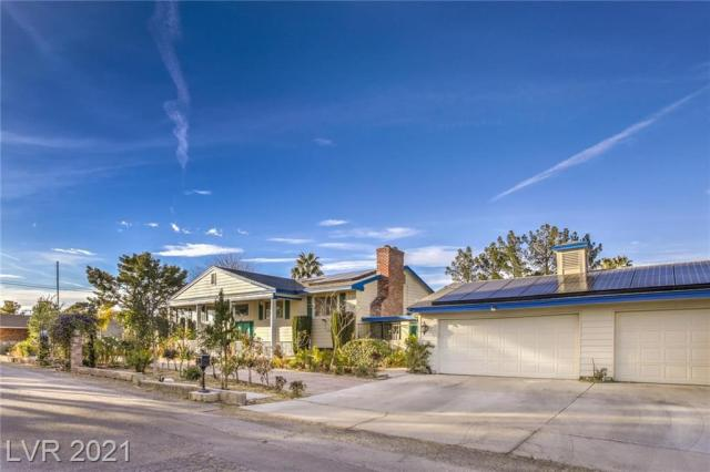 Property for sale at 2660 Oakleigh Willow Way, Las Vegas,  Nevada 89120