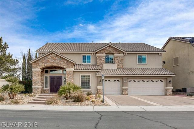 Property for sale at 1504 Via Cassia, Henderson,  Nevada 89052