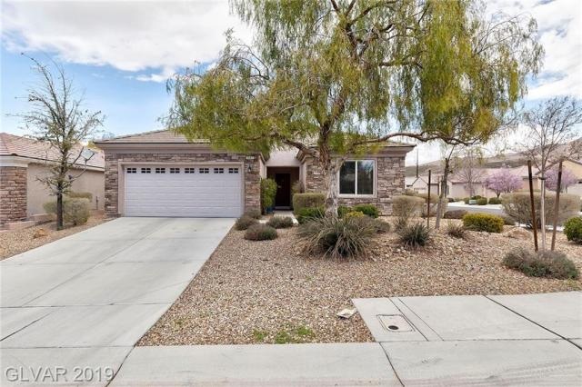 Property for sale at 2542 Nashira Street, Henderson,  Nevada 89044