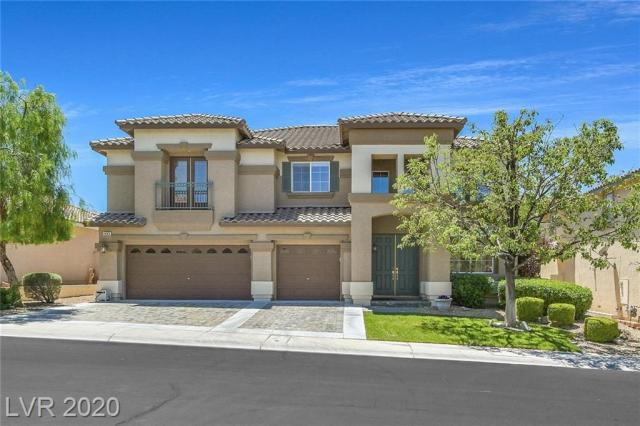 Property for sale at 1445 Via Savona Drive, Henderson,  Nevada 89052