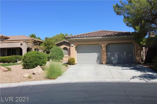 Property for sale at 14 Hammock Dunes Court, Henderson,  Nevada 89052
