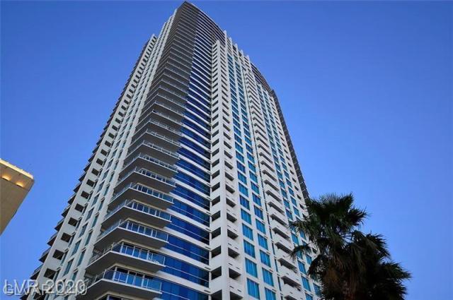 Property for sale at 2700 Las Vegas Boulevard 2807, Las Vegas,  Nevada 89109