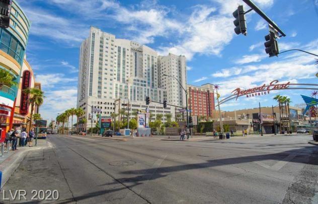 Property for sale at 150 Las Vegas Boulevard 2312, Las Vegas,  Nevada 89101