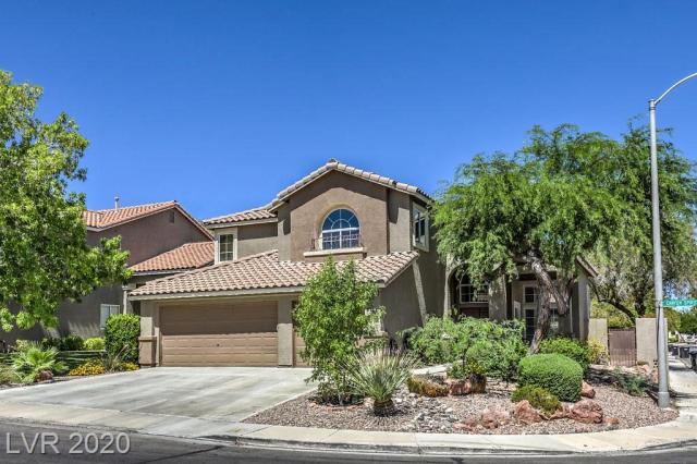 Property for sale at 253 Canyon Spirit Drive, Henderson,  Nevada 89012