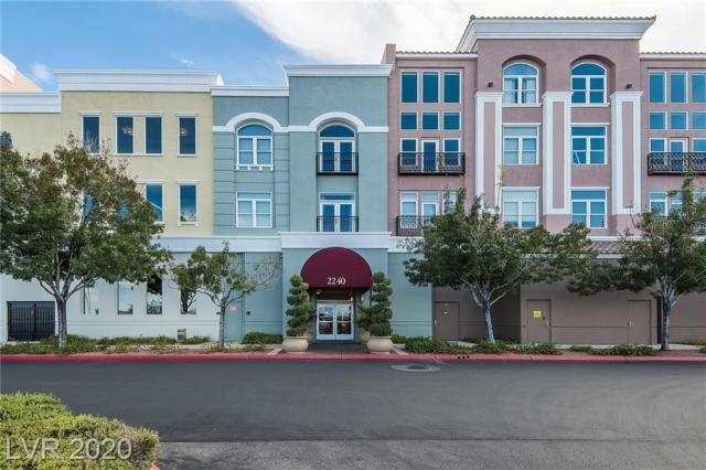 Property for sale at 2220 VILLAGE WALK Drive 3308, Henderson,  Nevada 89052