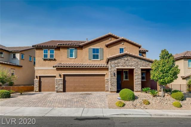 Property for sale at 1506 Arroyo Verde Drive, Henderson,  Nevada 89012