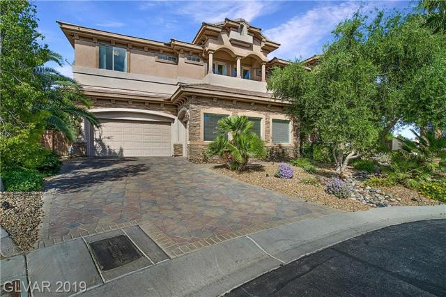Property for sale at 1846 SYDNEY LEIGH Lane, Henderson,  Nevada 89074