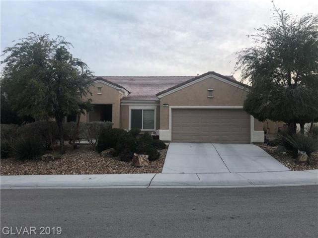 Property for sale at 2911 Gander Court, North Las Vegas,  Nevada 89084