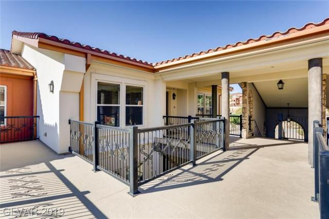 Property for sale at 64 Strada Principale Unit: 401, Henderson,  Nevada 89011
